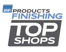 top shops award